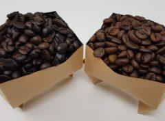 Arabica 50% Robusta 50% Coffee Beans